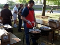 Devonshire Pancake Breakfast  35