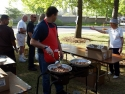 Devonshire Pancake Breakfast  36
