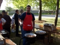 Devonshire Pancake Breakfast  37