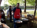 Devonshire Pancake Breakfast  38