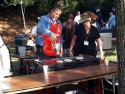 Devonshire Pancake Breakfast  42