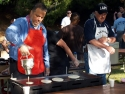Devonshire Pancake Breakfast  43