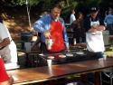 Devonshire Pancake Breakfast  44