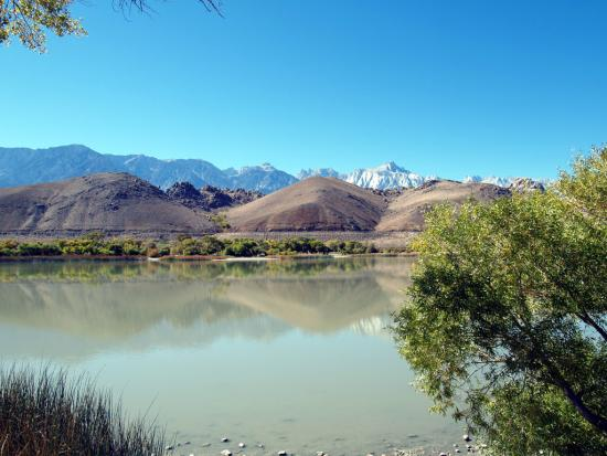 Diaz Lake  2