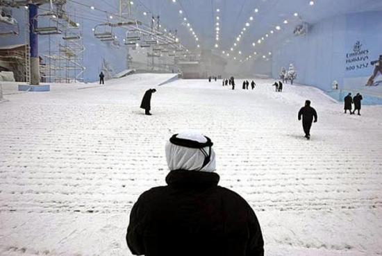 Dubai United Arab Emirates 4