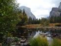 Merced River & El Capitan