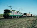 Electric Train 16