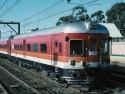 Electric Train 18
