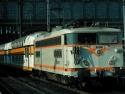 Electric Train 19