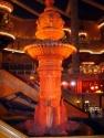 Excalibur Fountain