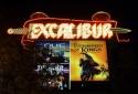 Excalibur Sign