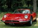 Ferrari Dino 246 Gt Lhd 1972