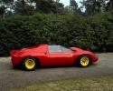 Ferrari Dino 206 S 1966