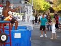 Firefighters Dunk Tank  11