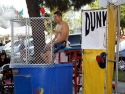 Firefighters Dunk Tank  25