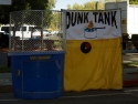 Firefighters Dunk Tank  3