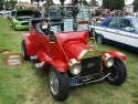 Ford Model T Touring 1915 3