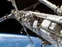 Freedom Space Station 1