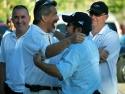 Golfers Ariving  32