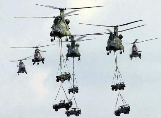 Helicopters 17