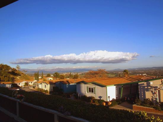 House Clouds 15