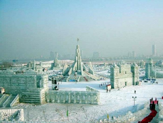 Ice City  2