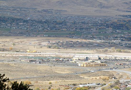 Industry Reno