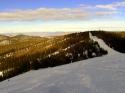 June Mountain Snowboarding 34