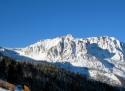 June Mountain Snowboarding 55