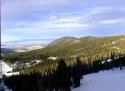 June Mountain Snowboarding 59