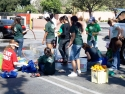 Key Club Volunteers  22