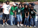 Key Club Volunteers  32