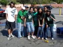Key Club Volunteers  33