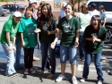 Key Club Volunteers  35