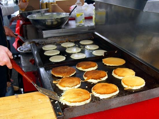 LAFD Pan Cake Breakfast  29