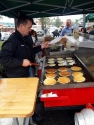 LAFD Pan Cake Breakfast  31