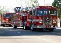 LAFD Engine T96 & 296  2