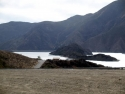 Lake Enterence