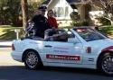 LAPD Devonshire Division Captain Sean Kane  2