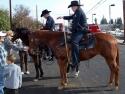 LAPD  Mounted Patrol 3