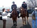 LAPD Mounted Patrol 5