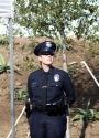 LAPD Officer  1