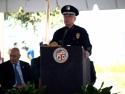 LAPD Police Chief William Bratton  2