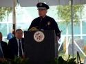 LAPD Police Chief William Bratton  3