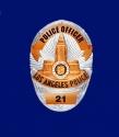 LAPD Station 21 Building  15