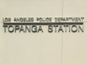 LAPD Station 21 Building  11