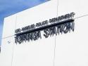 LAPD Station 21 Building  13