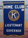 Lieutenant Gov. Home Club