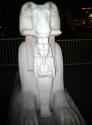 Luxor Statue 2