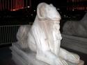Luxor Statue